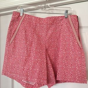 CAbi Picnic Shorts-new w/o tags!